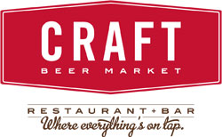 Craft Beer Market Logo