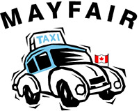Mayfair Taxi