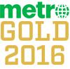 metro-gold