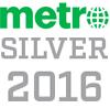 metro-silver